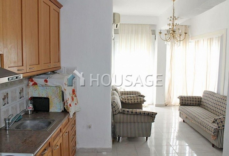 1 bed flat for sale in Korinos, Pieria, Greece, 38 m² - photo 6