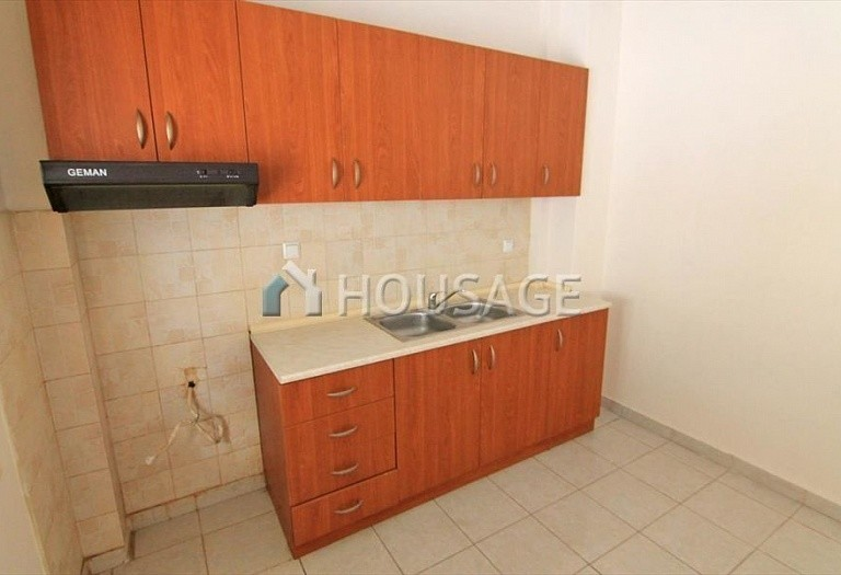 2 bed flat for sale in Polichni, Salonika, Greece, 70 m² - photo 4