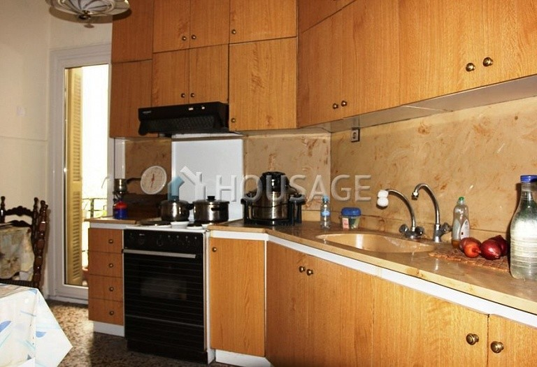 2 bed flat for sale in Polichni, Salonika, Greece, 84 m² - photo 3
