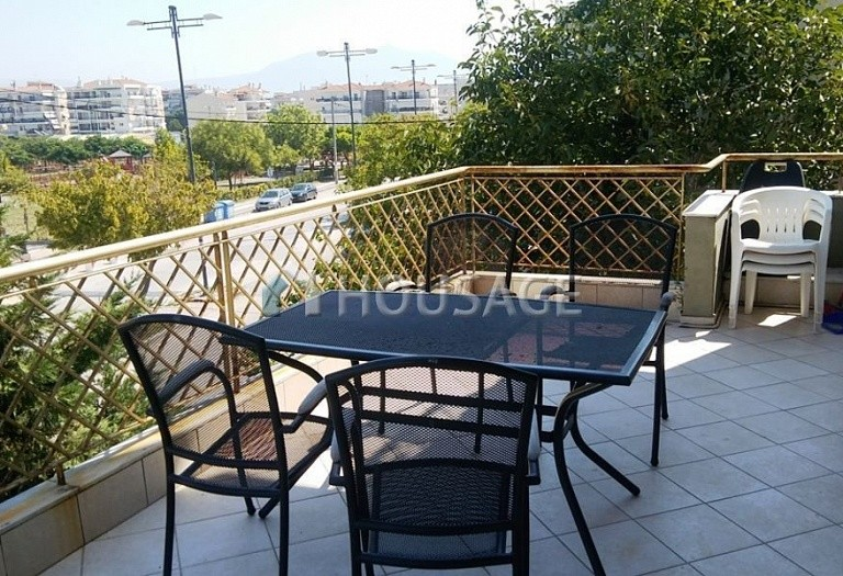2 bed flat for sale in Peraia, Salonika, Greece, 97 m² - photo 1