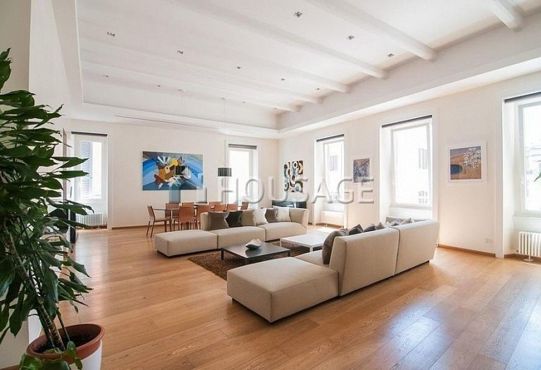 6 bed flat for sale in Rome, Italy, 440 m² - photo 6