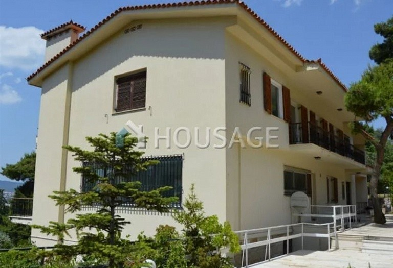 8 bed a house for sale in Agios Stefanos, Athens, Greece, 600 m² - photo 10