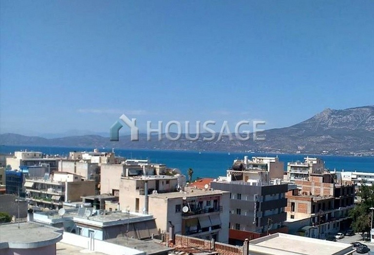1 bed flat for sale in Corinth, Messenia, Greece, 47 m² - photo 1