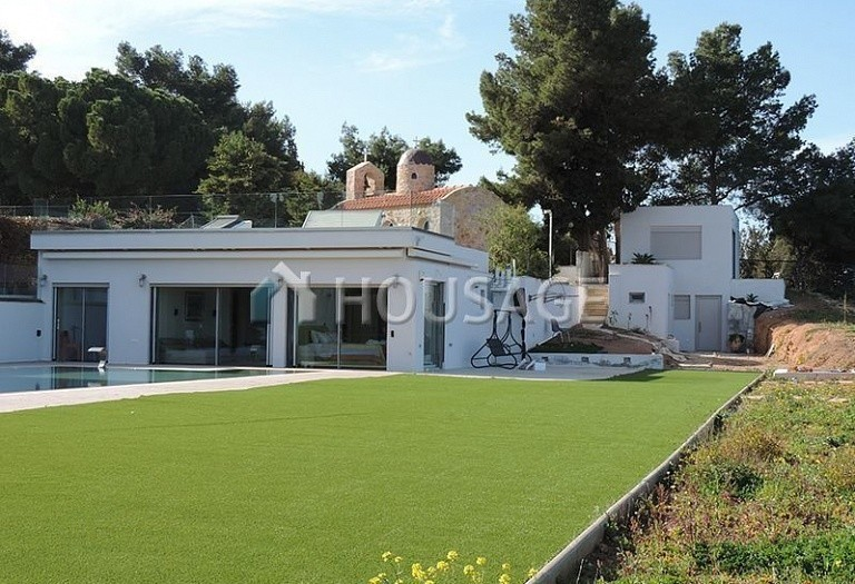 4 bed villa for sale in Euboea, Greece, 171 m² - photo 4