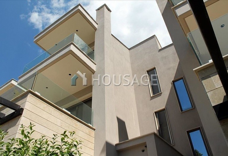 4 bed townhouse for sale in Mola Kaliva, Kassandra, Greece, 125 m² - photo 14
