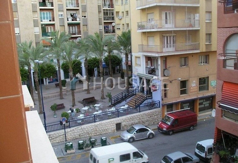 3 bed apartment for sale in Calpe, Calpe, Spain, 88 m² - photo 1