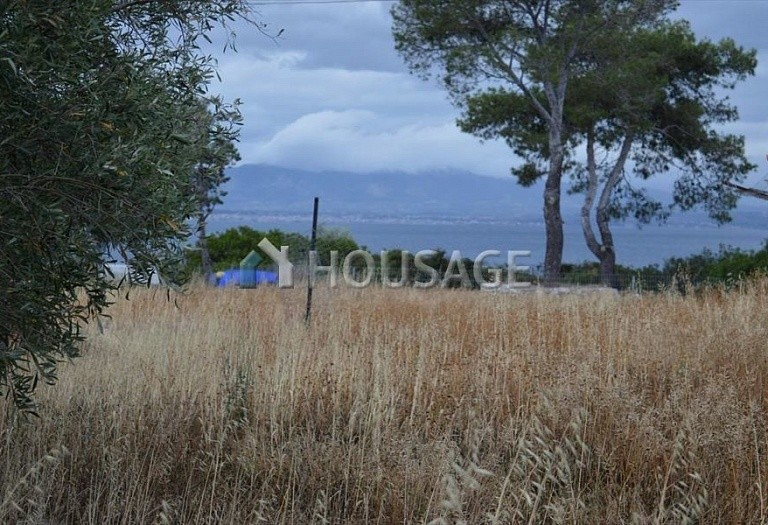 Land for sale in Perachora, Corinthia, Greece - photo 1