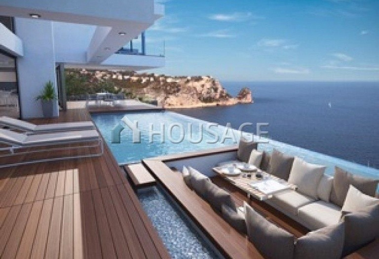 4 bed villa for sale in Javea, Spain, 460 m² - photo 2