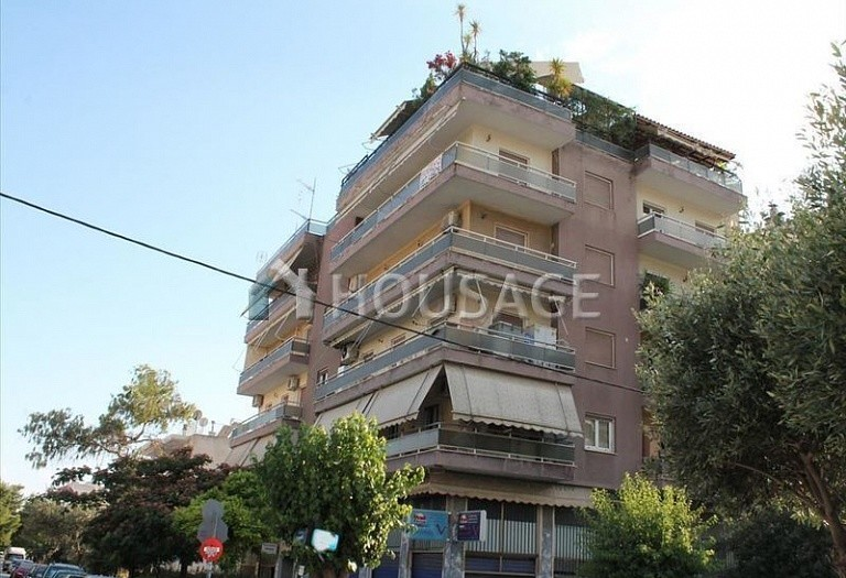 3 bed flat for sale in Lagonisi, Athens, Greece, 131 m² - photo 1