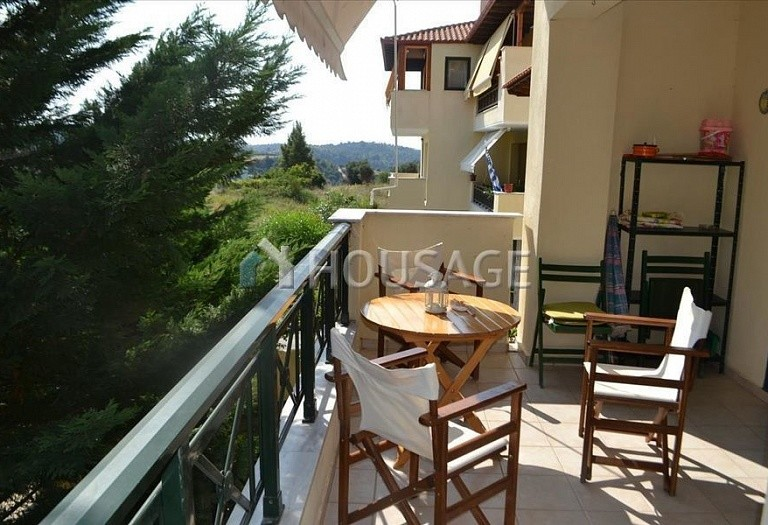 2 bed flat for sale in Paliouri, Kassandra, Greece, 58 m² - photo 15