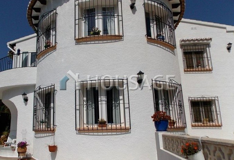 2 bed villa for sale in Valle del Portet, Benitachell, Spain, 246 m² - photo 2