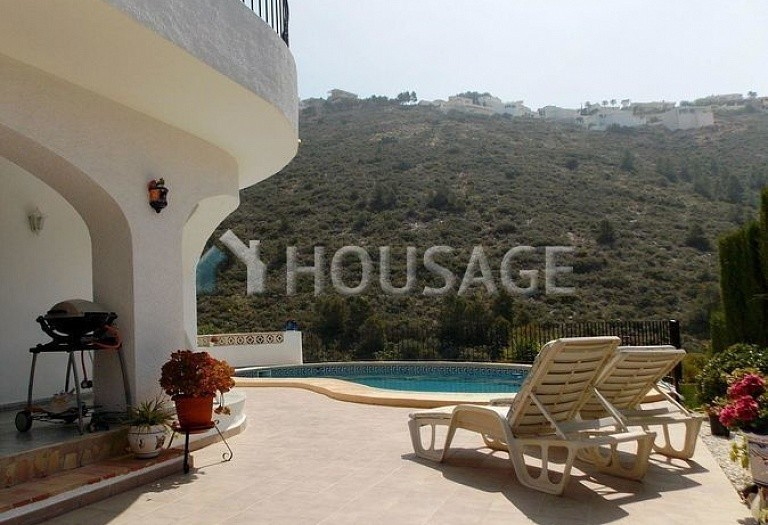 2 bed villa for sale in Valle del Portet, Benitachell, Spain, 246 m² - photo 18
