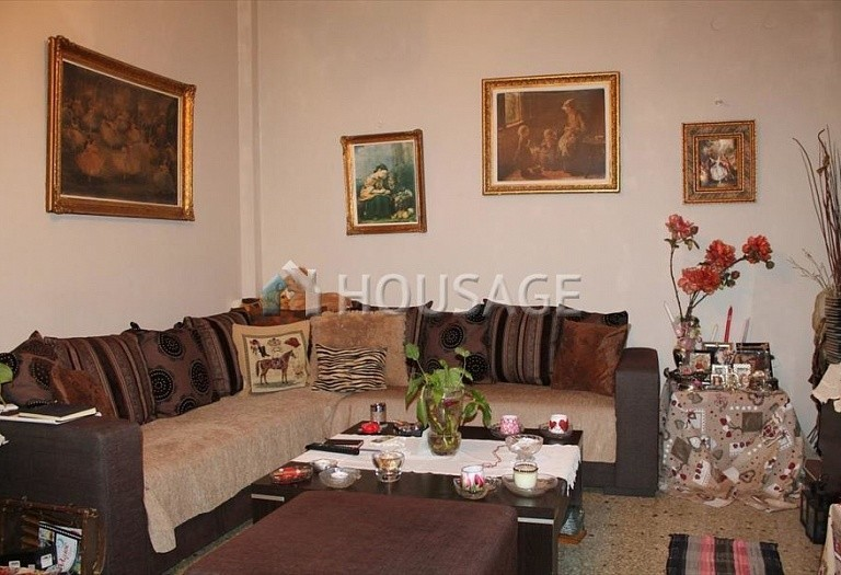 2 bed flat for sale in Lagomandra, Sithonia, Greece, 91 m² - photo 3