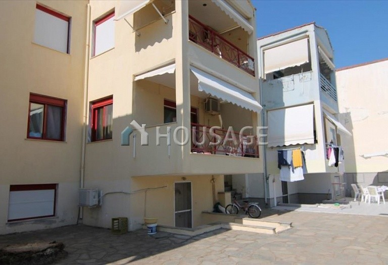 1 bed flat for sale in Nikitas, Sithonia, Greece, 47 m² - photo 2