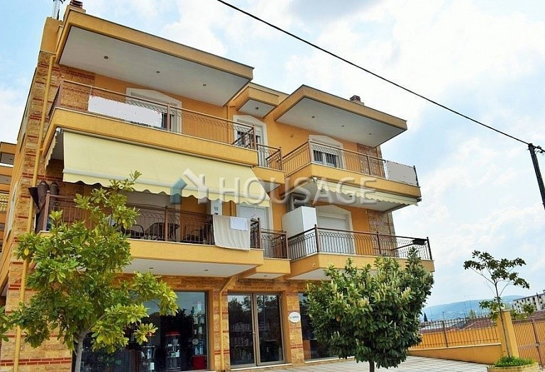 2 bed flat for sale in Polichni, Salonika, Greece, 90 m² - photo 10