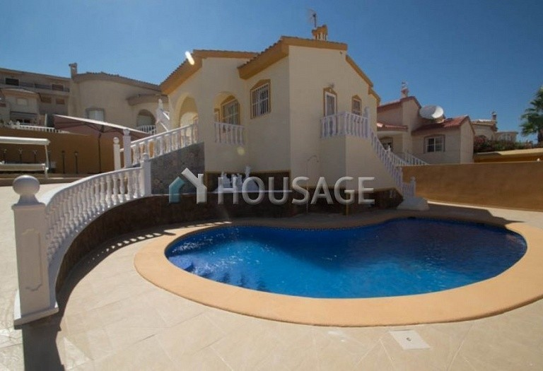 3 bed villa for sale in Rojales, Spain - photo 4
