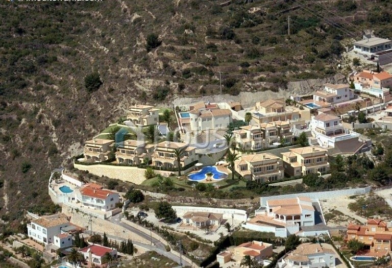3 bed a house for sale in Calpe, Calpe, Spain, 106 m² - photo 1