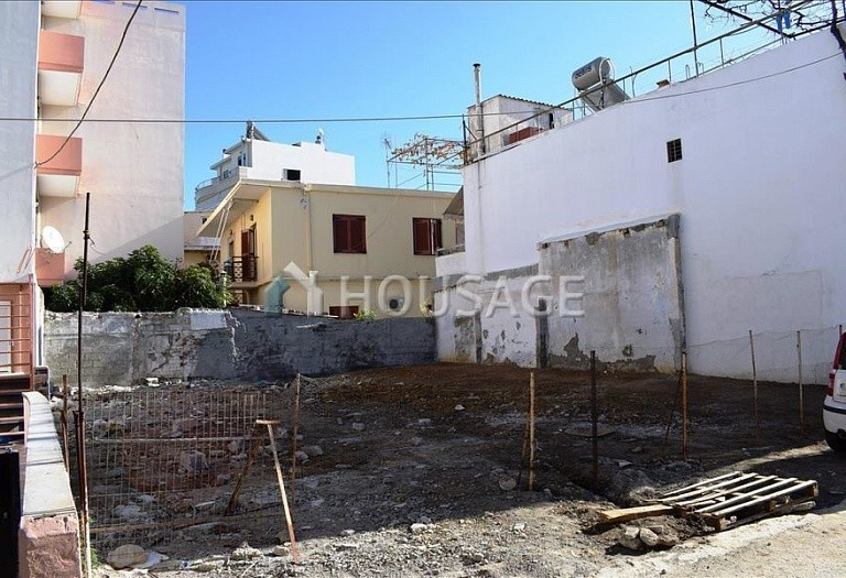 Land for sale in Plaka Apokoronou, Chania, Greece - photo 1