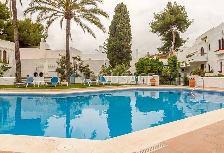 Townhouse for sale in Nueva Andalucia, Marbella, Spain, 134 m² - photo 1