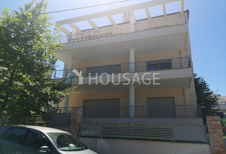 11 bed villa for sale in Kifissia, Athens, Greece, 680 m² - photo 1