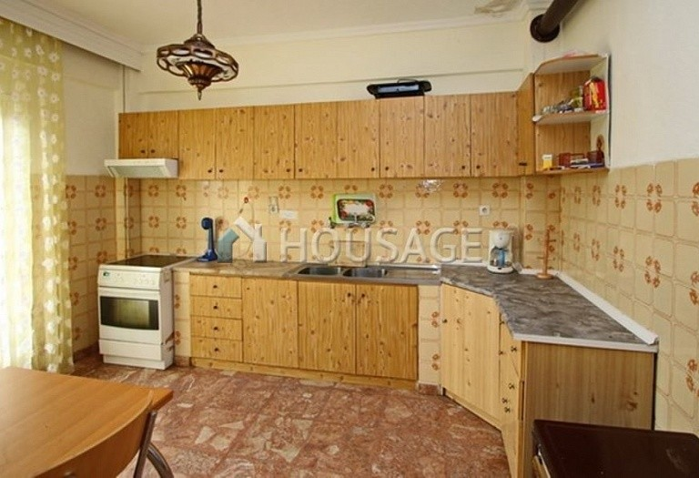 4 bed flat for sale in Vrasna, Salonika, Greece, 113 m² - photo 14