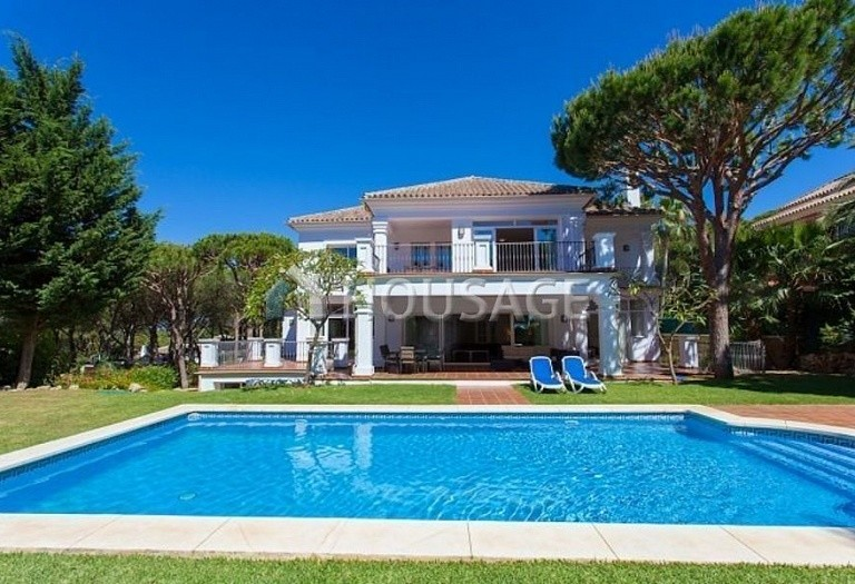 Villa for sale in Las Chapas, Marbella, Spain, 720 m² - photo 10