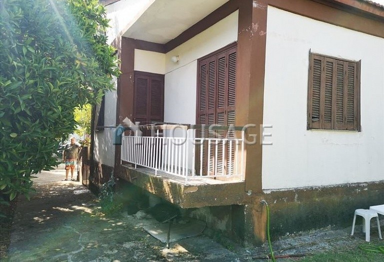 3 bed a house for sale in Pefkochori, Kassandra, Greece, 100 m² - photo 1