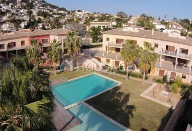 2 bed flat for sale in Benisa, Spain, 110 m² - photo 9