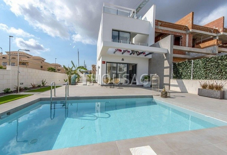 2 bed townhouse for sale in Orihuela Costa, Spain, 98 m² - photo 10