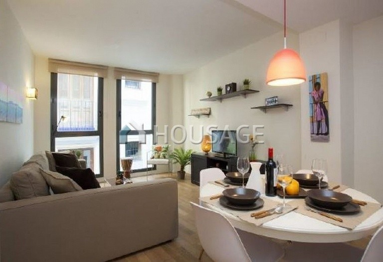 2 bed flat for sale in Valencia, Spain, 68 m² - photo 1