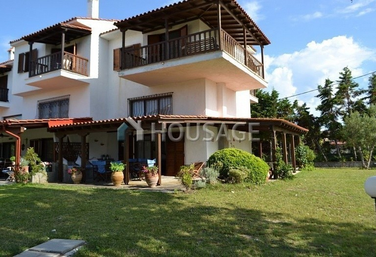 2 bed townhouse for sale in Akti Azapiko, Sithonia, Greece, 100 m² - photo 2