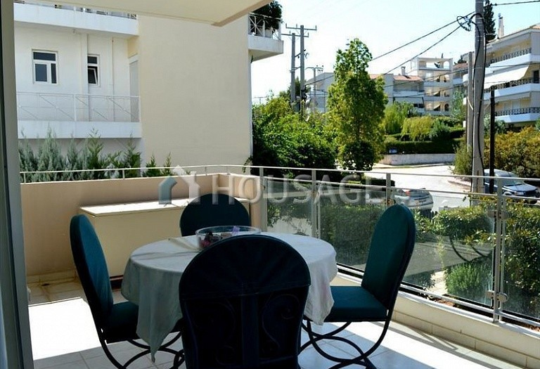 1 bed flat for sale in Porto Rafti, Athens, Greece, 50 m² - photo 6