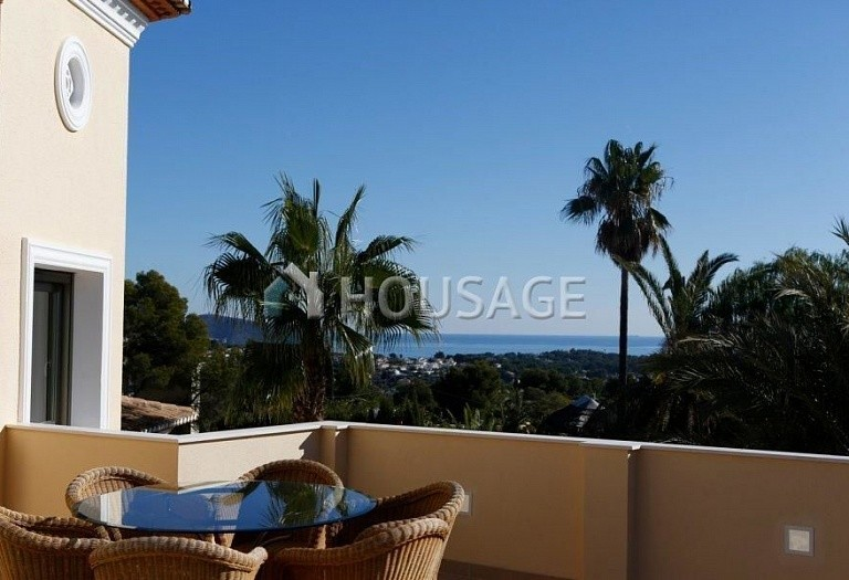 4 bed villa for sale in Benisa, Benisa, Spain, 490 m² - photo 3