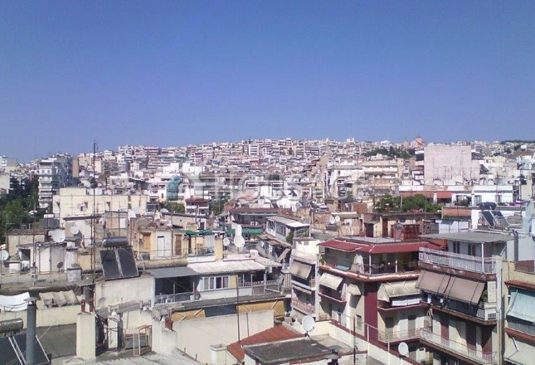 2 bed flat for sale in Thessaloniki, Salonika, Greece, 50 m² - photo 16