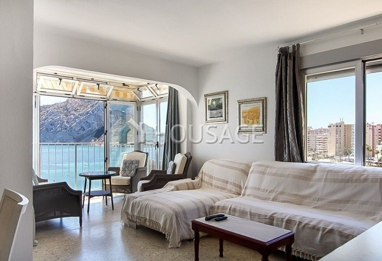 2 bed apartment for sale in Calpe, Spain, 85 m² - photo 3