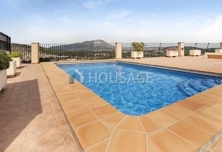 3 bed apartment for sale in Benitachell, Spain, 125 m² - photo 1