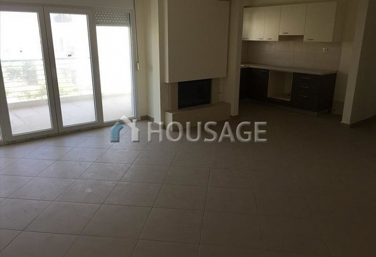 2 bed flat for sale in Neoi Epivates, Salonika, Greece, 72 m² - photo 1