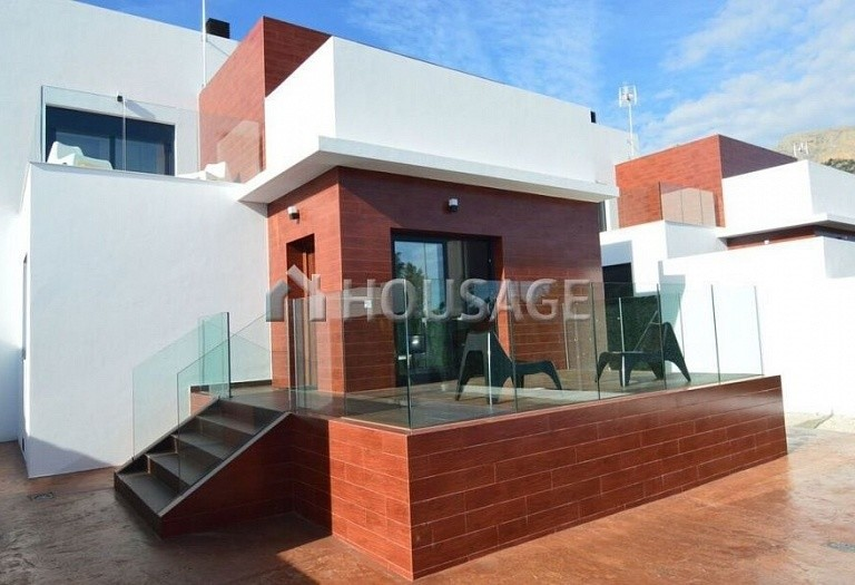 4 bed villa for sale in Benidorm, Spain, 100 m² - photo 9