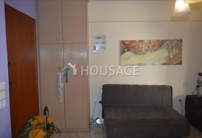 Flat for sale in Lagonisi, Athens, Greece, 27 m² - photo 6