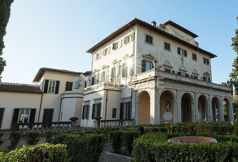 Villa for sale in Florence, Italy, 2347 m² - photo 19