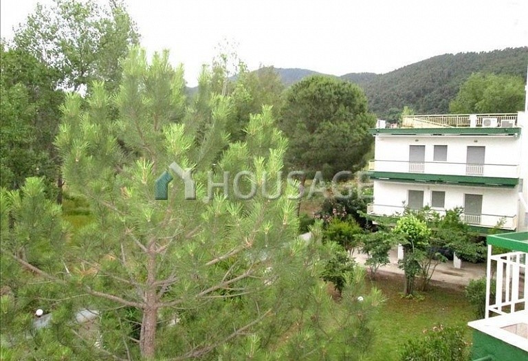 Flat for sale in Vourvourou, Sithonia, Greece, 28 m² - photo 1
