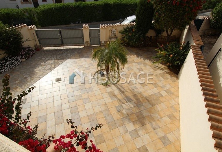 3 bed villa for sale in Club Moraira, Moraira, Spain, 117 m² - photo 7