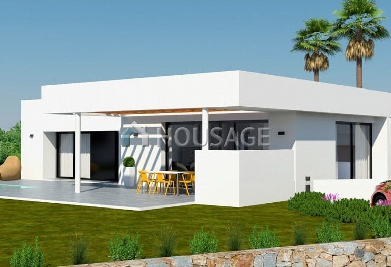 3 bed villa for sale in Orihuela Costa, Spain, 137 m² - photo 4