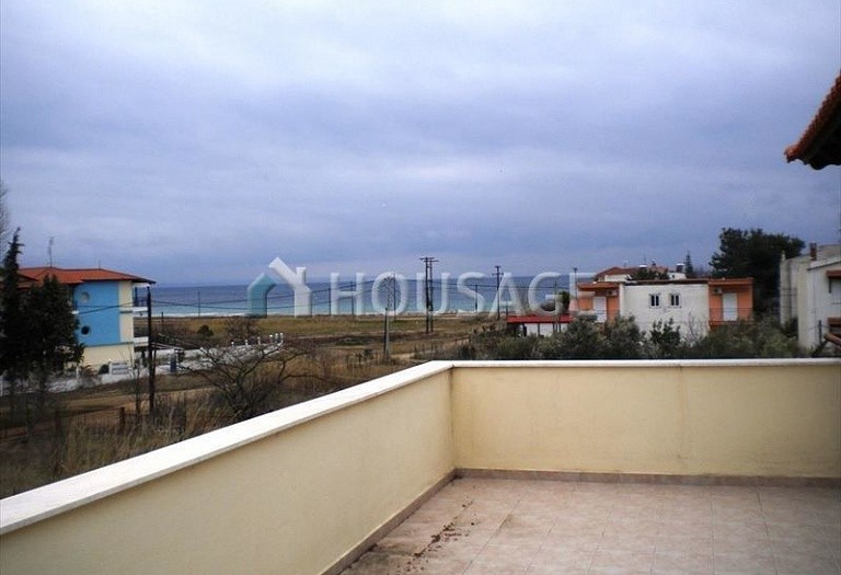 2 bed flat for sale in Nea Plagia, Kassandra, Greece, 86 m² - photo 3