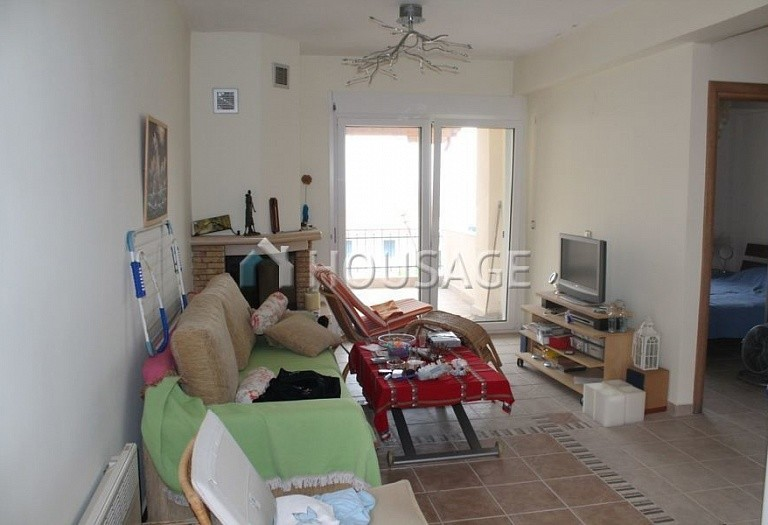2 bed flat for sale in Kriopigi, Kassandra, Greece, 65 m² - photo 3