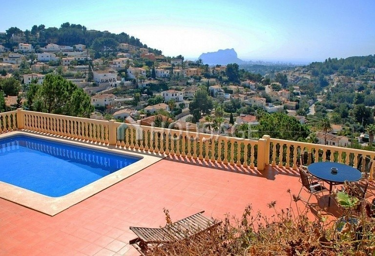 7 bed house for sale in Benisa, Spain, 280 m² - photo 2