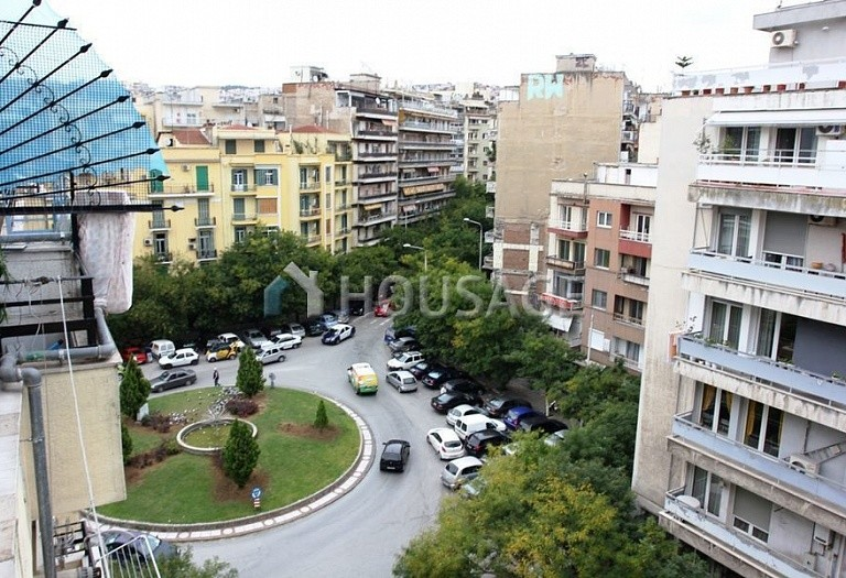 2 bed flat for sale in Polichni, Salonika, Greece, 84 m² - photo 5