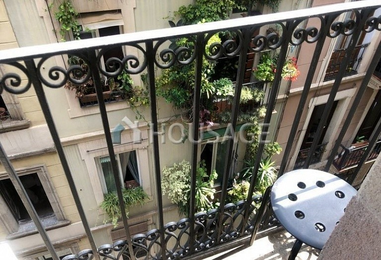 4 bed flat for sale in Gothic Quarter, Barcelona, Spain, 121 m² - photo 8