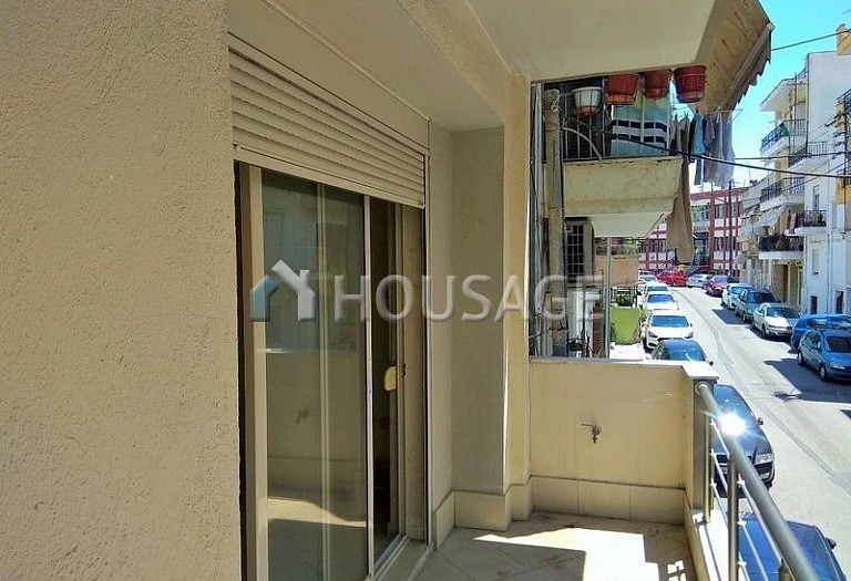 2 bed flat for sale in Polichni, Salonika, Greece, 86 m² - photo 10