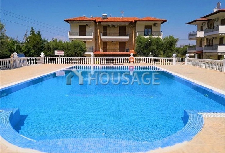 2 bed flat for sale in Gerakini, Sithonia, Greece, 69 m² - photo 2
